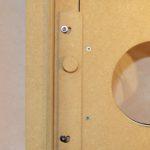 draughtproof pet door