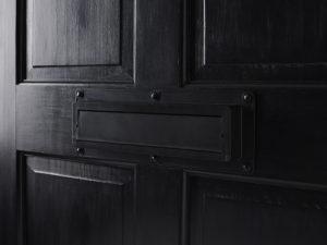 Black Door Ecoflap